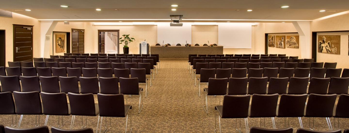 Business Hotel Cagliari con centro Congressi, Sale conferenze meeting Cagliar...