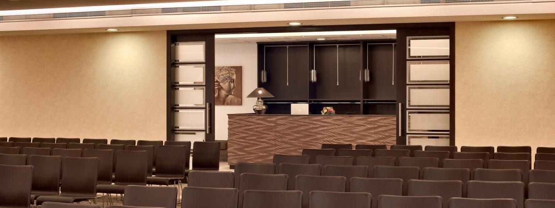 Sala Meeting Castello