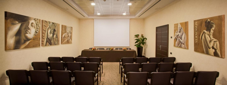 Sala Conferenze Stampace
