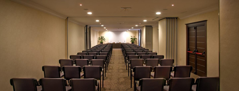 Regina Margherita Conference & Leisure